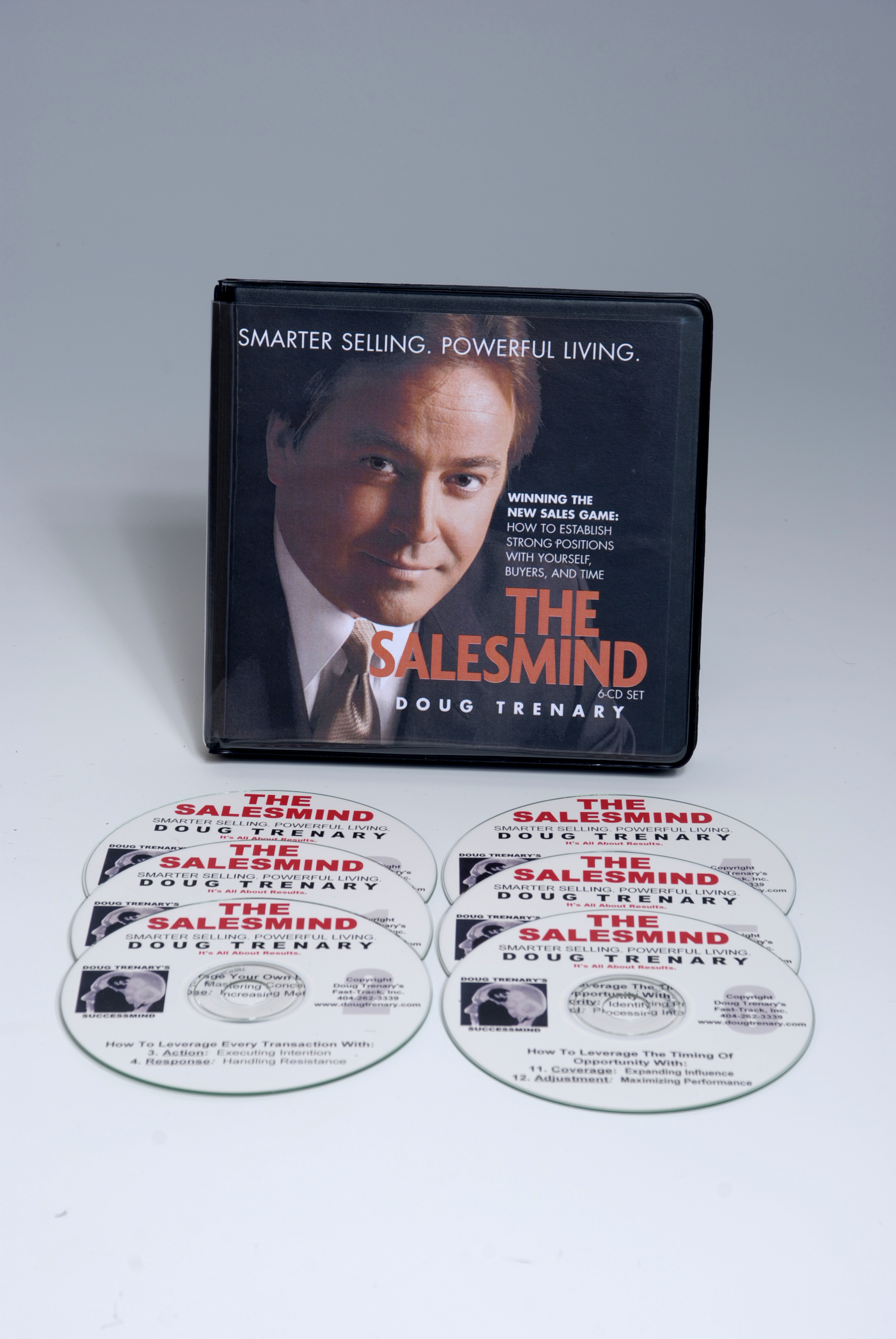 salesmind audios